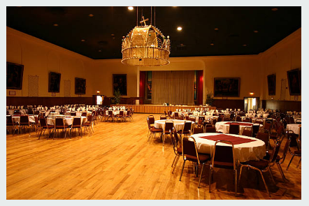 Find the Perfect Event Rental Space in San Antonio