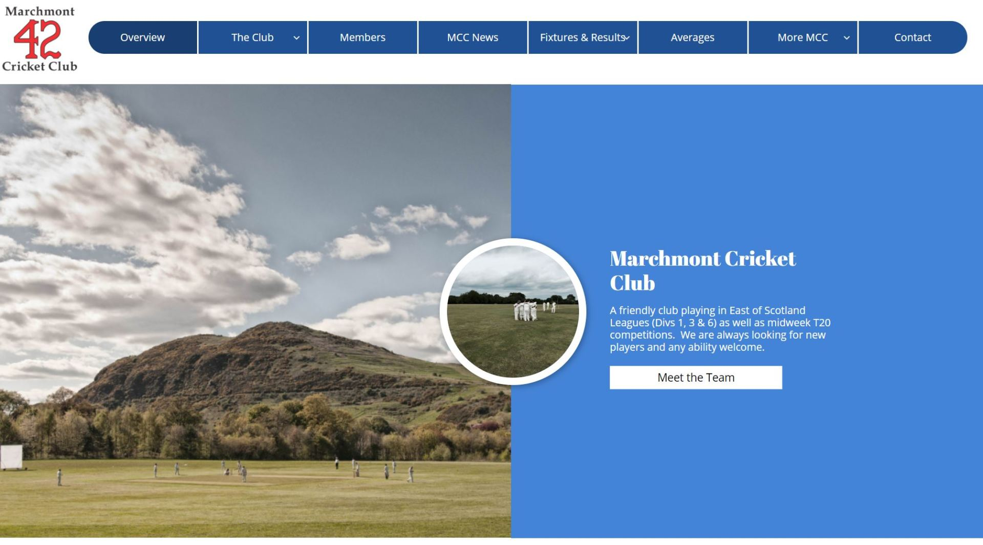 New MCC Website Launched