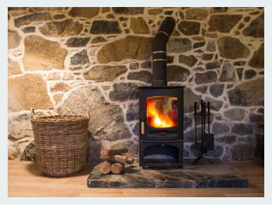 The Benefits of Using Wood Burning Stoves