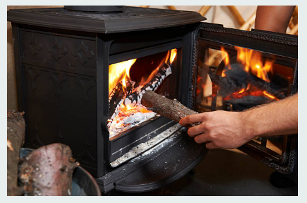 Learn about the Benefits of Installing a Wood Burning or Multi-fuel stove in Your Home