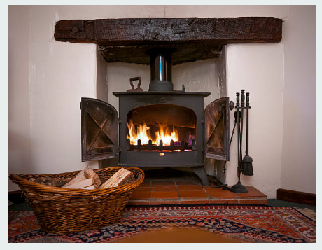 The Good Things That Come From Installing A Wood Burning Stove