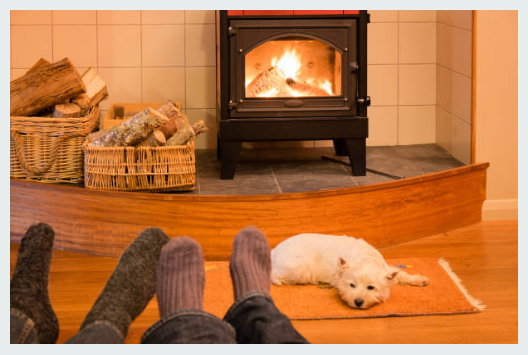 The Benefits of Installing Wood Burning or Multifuel Stoves
