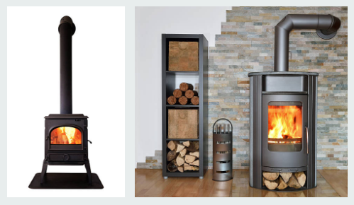 What are the Benefits of Installing a Wood Burning or Multifuel Stove in Your Home?