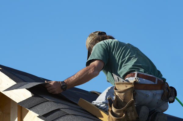 Wonderful Roofing Contractors and Their Help