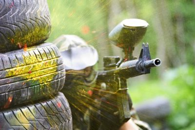 Important Things to Consider Before Buying a Laser Tag Franchise Business