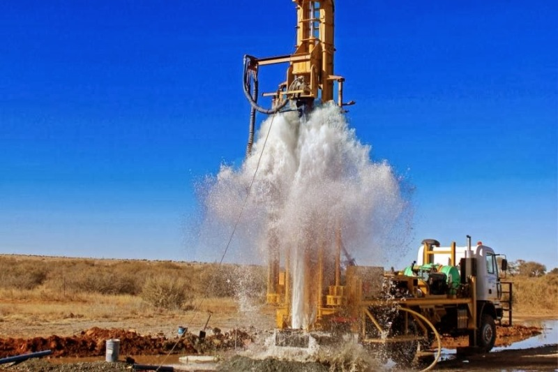 Why get a borehole?