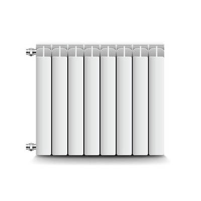 Importance of Low Surface Temperature Radiators