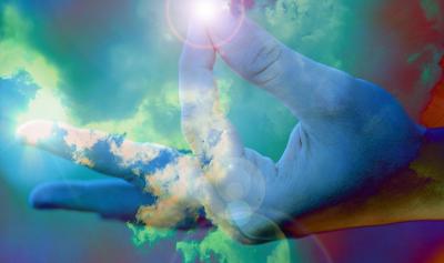 Reciting mantra: A part of core meditation