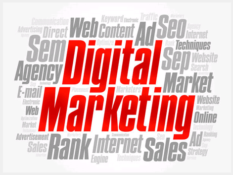 Tips on Digital Marketing