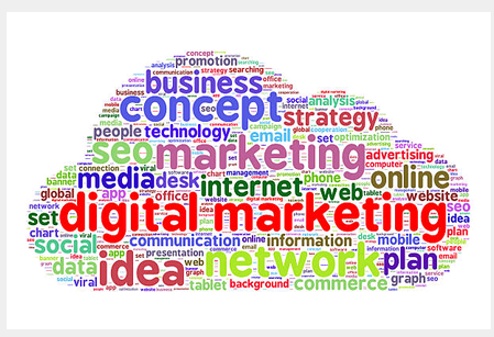 Reasons why Digital Marketing is Recommended in Any Business