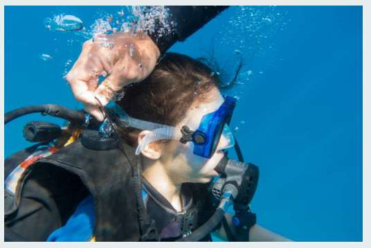 Train Here To Get the Best Scuba Diving Certifications Today