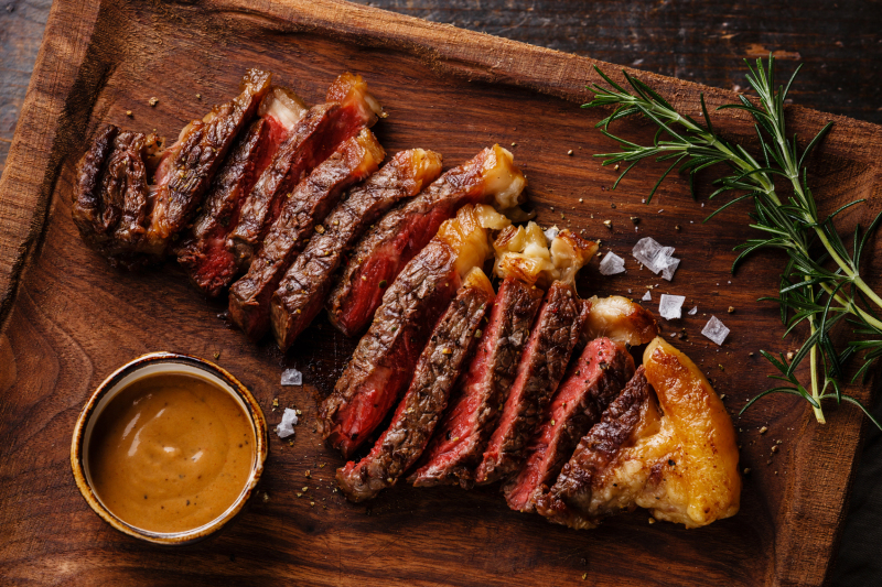 Finding The Best Steak Restaurant for You