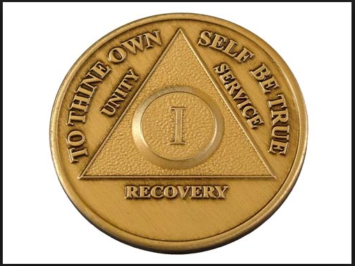 The Importance of Using the Sobriety Chips