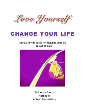 Love Yourself Change Your Life