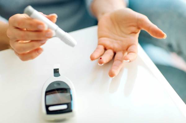 Diabetes: Types, Causes and Symptoms