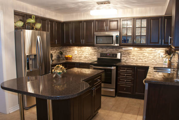​How To Get The Best Custom Kitchen Cabinets
