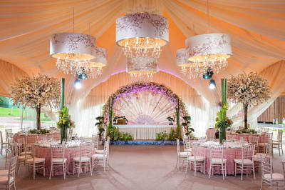 Why Choose San Francisco for Private Event Venues