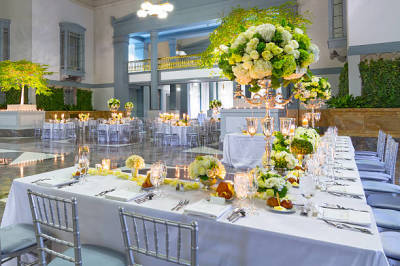 Event Venues for Rent
