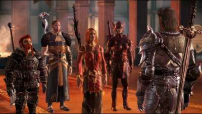 Top 5 Games Like Dragon Age Origins