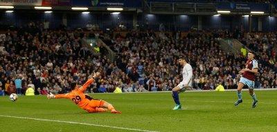 Morata xin lỗi sau khi tỏ thái độ