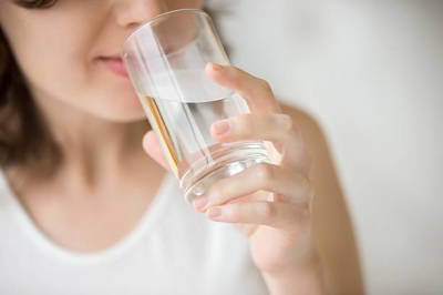 Alkaline Water and How It Can Suit Your Desires