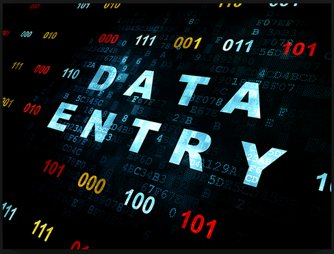 The Benefits of Outsourced Data Entry Services