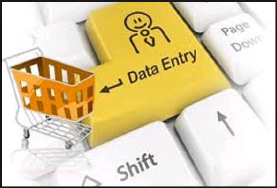 Getting the Best Outsourced Data Entry Services