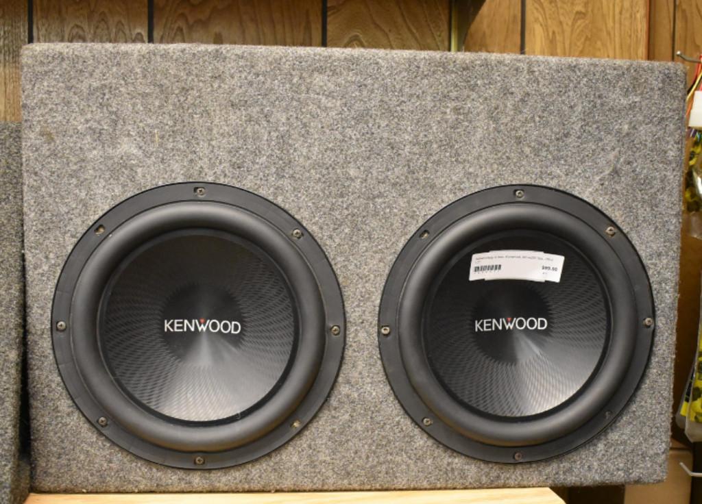 Kenwood kfc-w2513ps