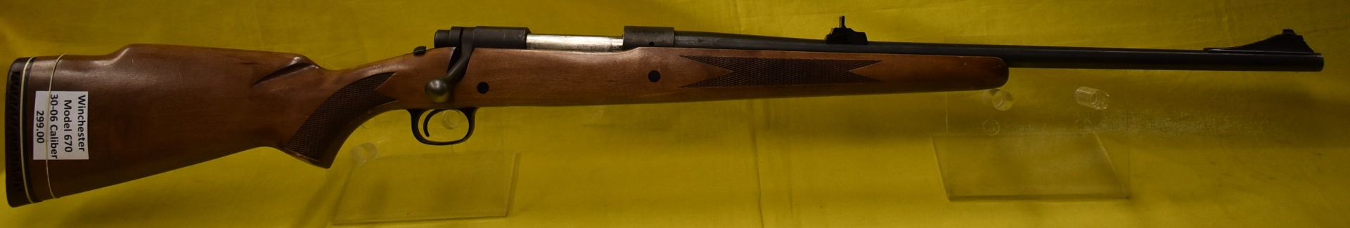 Winchester Model 670