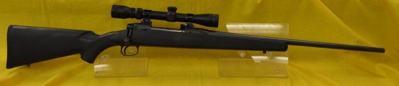 Savage Model 111