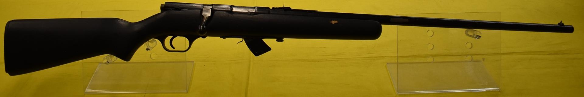 Springfield Model 84
