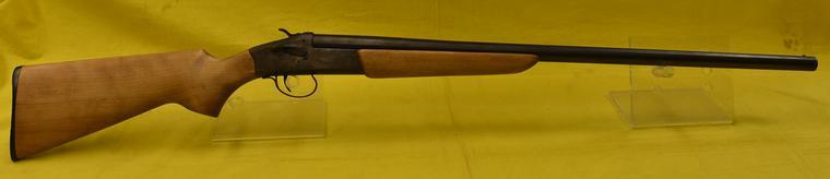 Stevens Model 840A
