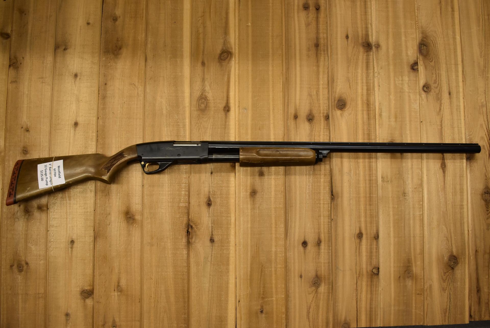 Westfield Model 6870H