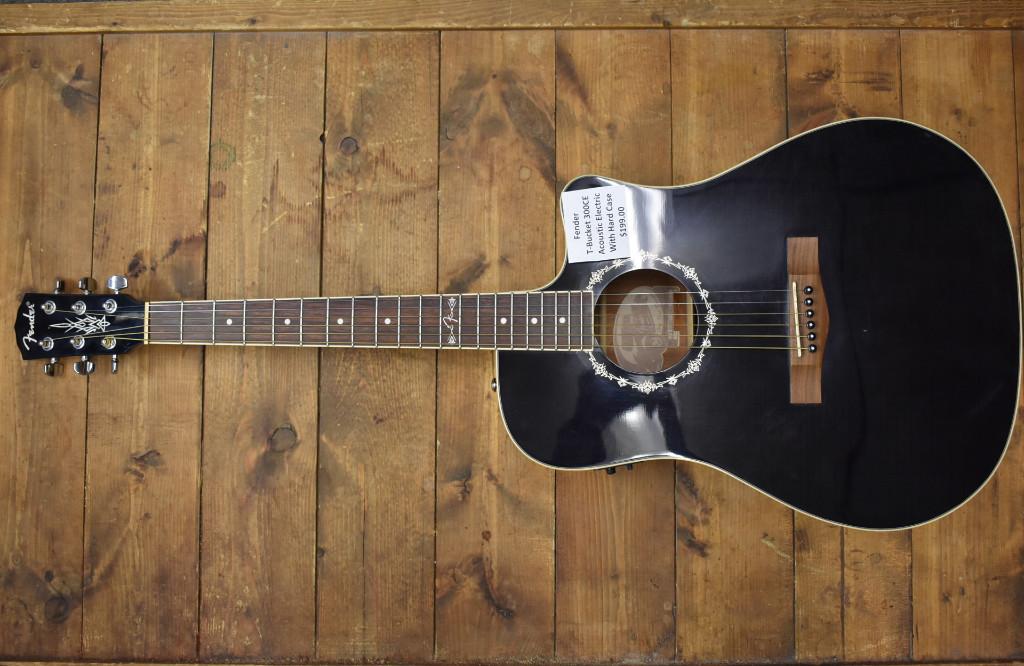 Fender T-Bucket 300BC