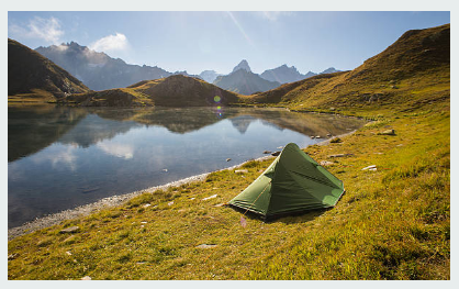Tips That Will Prove Valuable For When Selecting a Perfect Campsite in France