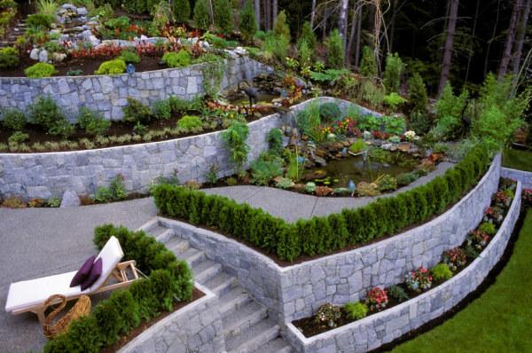 The Essentials In Garden Design