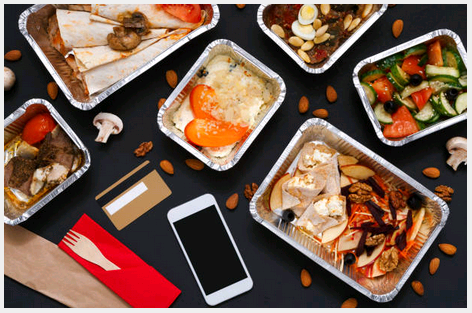 The Benefits of Using Prepared Meal Delivery Services