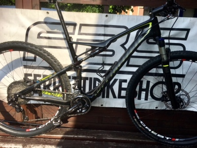 Specialized Epic 29""
