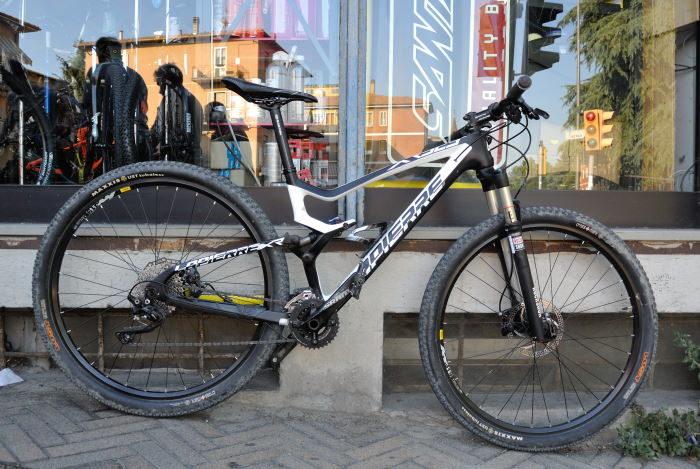 Lapierre 625 RX