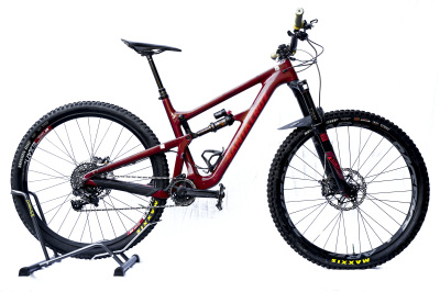 Santa Cruz Hightower 29""