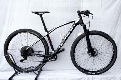 """Olympia  Iron Carbon 29"""""""