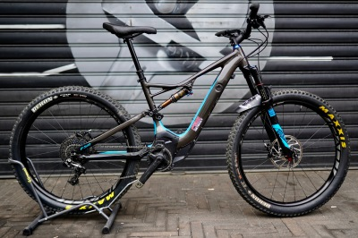 Specialized  Turbo  Levo 27,5""