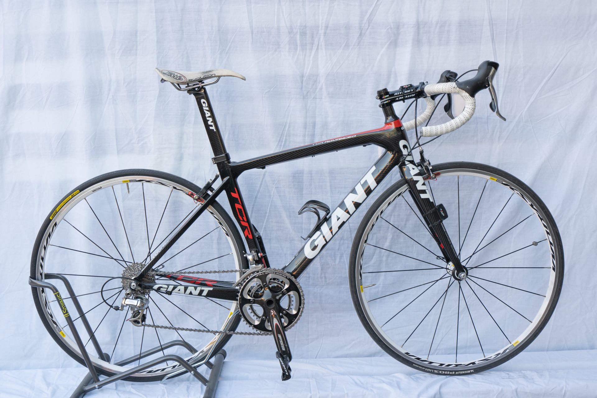 Giant TCR Advanced Carbon