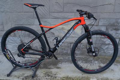 """Lapierre Prorace 29"""" carbon"""