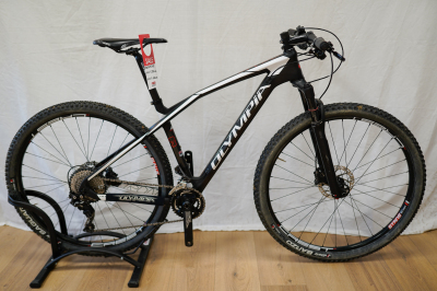 """Olympia Carbon 29"""""""