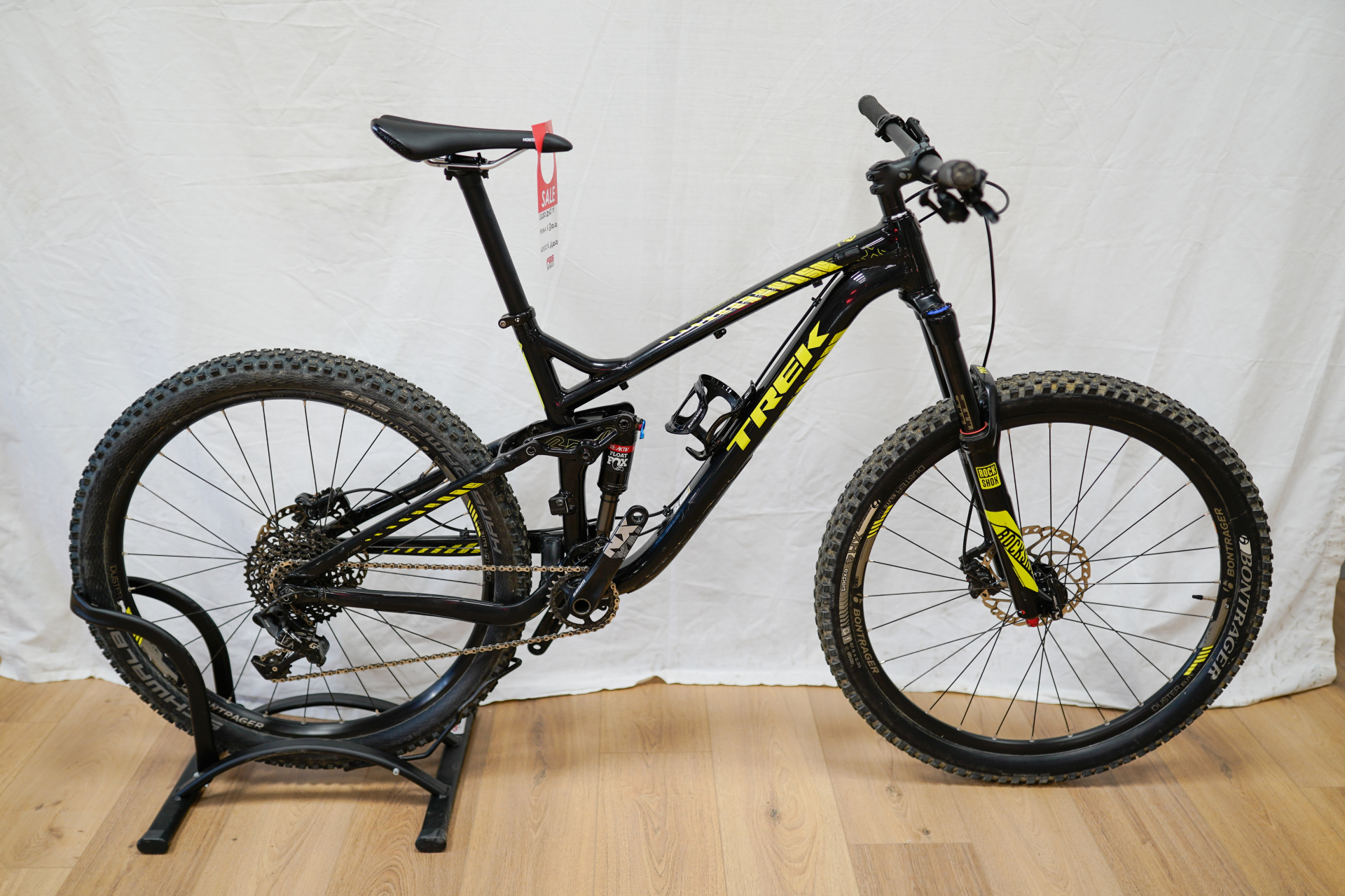 Trek Remedy  alluminio 27,5""