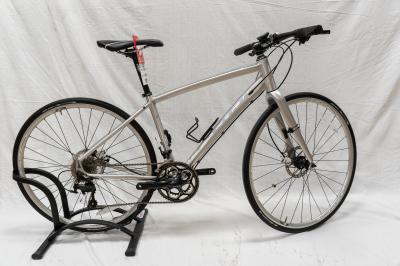 """Fuji One Alluminio 29""""Ibrida"""