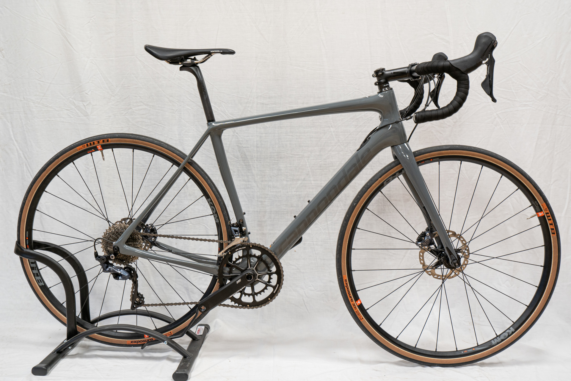 Cannondale Syna-PSE Carbon