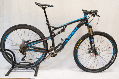 Trek Superfly 8  Alluminio