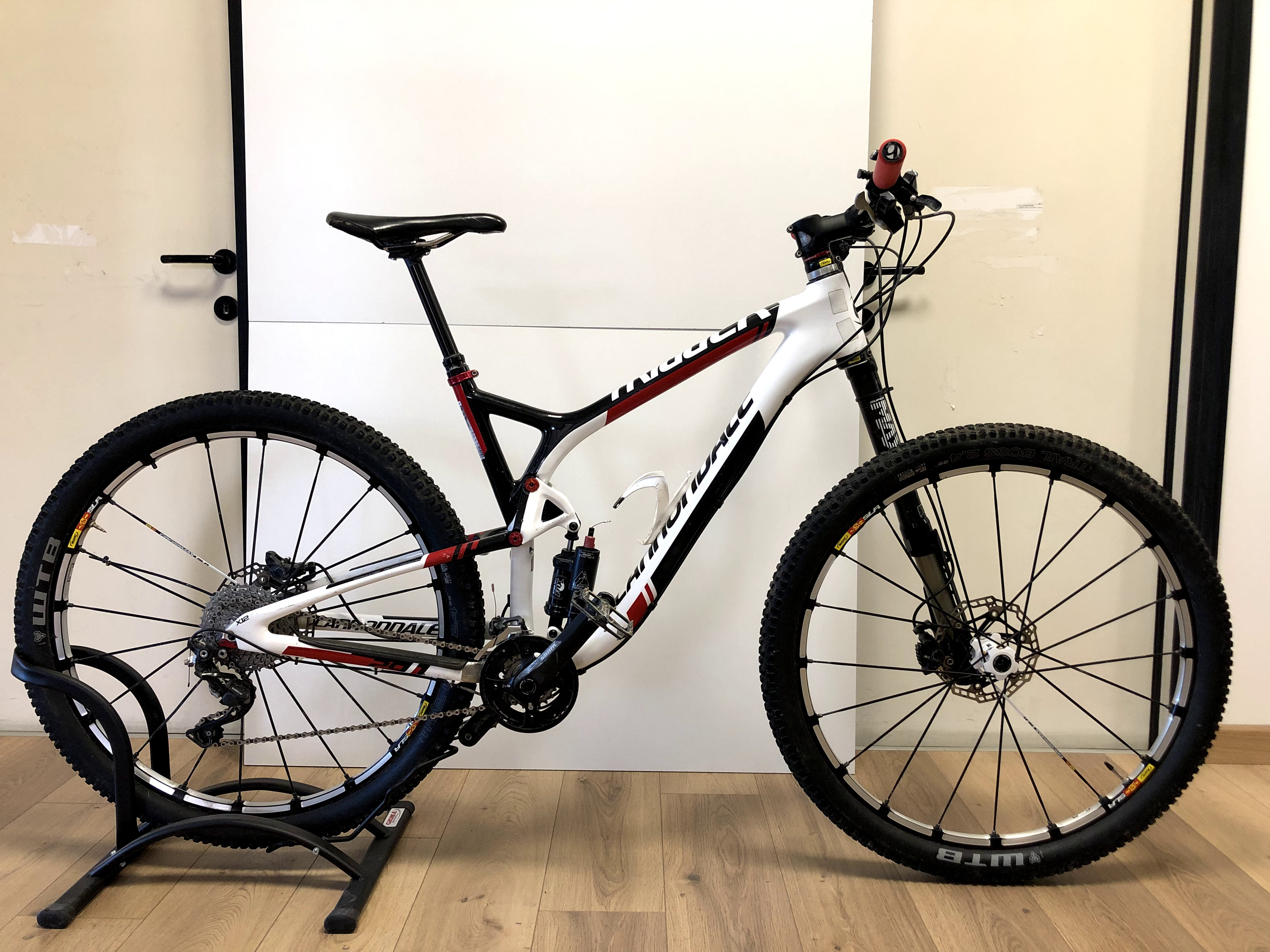 Cannondale Trigger 2017